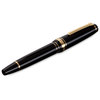 Sailor Professional Gear Realo Fountain Pen Black with Gold Trim - 3