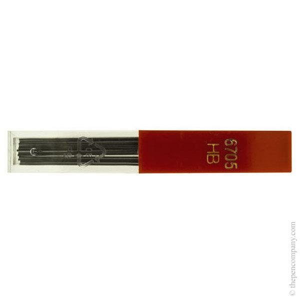 Caran d Ache Pencil Leads Refill 0.5mm HB