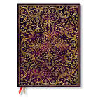 Ultra Paperblanks Aurelia Flexi 2020 Diary Day-to-View - 1