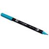 Tombow ABT brush pen 452 Process Blue - 1