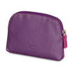 Mywalit Large Coin Purse Sangria Multi - 1