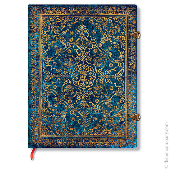 Lined Ultra Paperblanks Azure Equinoxe Journal - 1