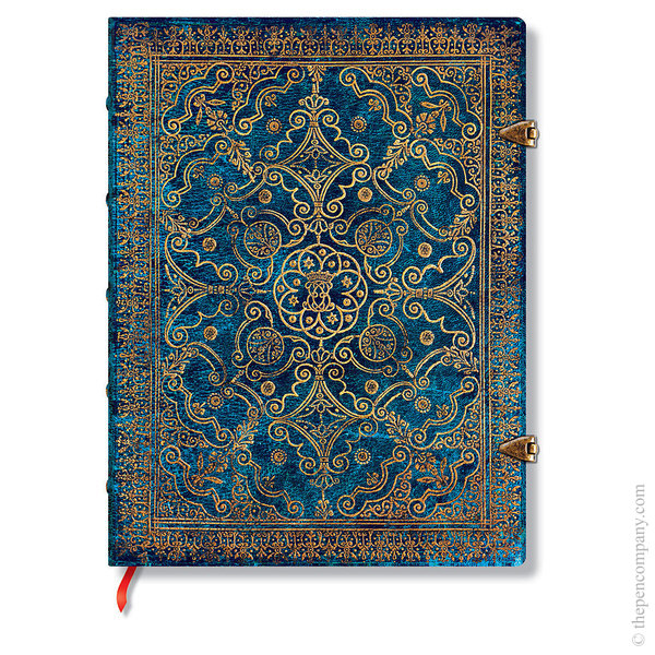 Ultra Paperblanks Equinoxe Journal Journal Azure Lined