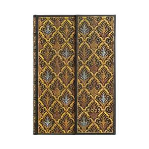 Paperblanks Destiny Voltaire's Book of Fate 2022 Diary Mini - Front