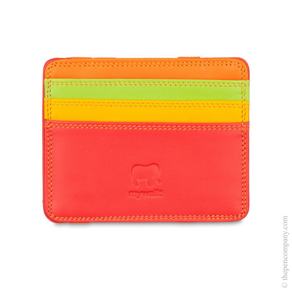 Jamaica Mywalit Magic Wallet Card Holder