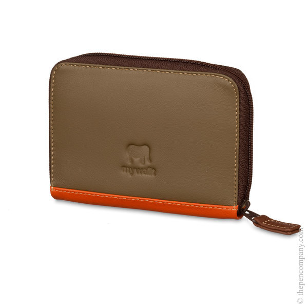 Safari Multi Mywalit Zipped Credit Card Holder Card Holder