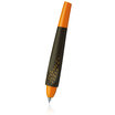Orange Schneider Breeze rollerball pen - 1