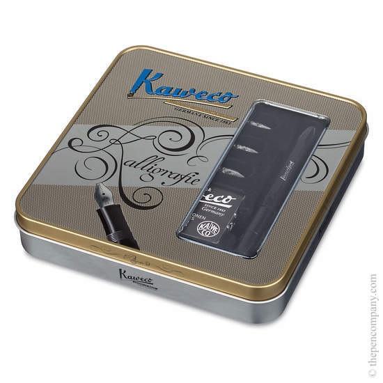 Kaweco Calligraphy Set Fountain Pen