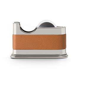 Cognac Graf von Faber-Castell Tape Dispenser - 1