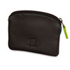 Mywalit Coin Purse with Flap Black Pace - 2