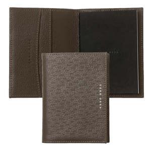 Camel A7 Hugo Boss Prime Notebook Cover - 1