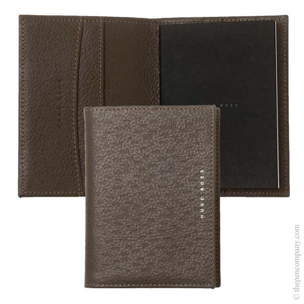A7 Hugo Boss Prime Notebook Cover