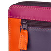 Mywalit Zip Around Purse Sangria Multi- 4