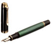 Pelikan Souveran M600 Fountain Pen Green - 2