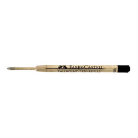 Faber-Castell Ballpoint Pen Refill Black Medium Point - 1