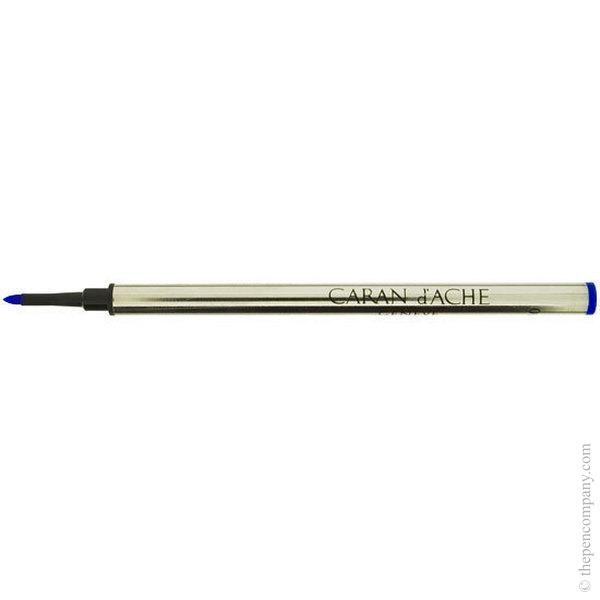 Blue Caran d Ache Fibre Tip Refill