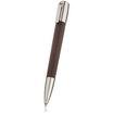 Hugo Boss Pure Black Ballpoint Pen - 1