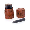 Visconti Fountain Pen Ink Cartridges Sepia Brown - 1