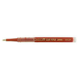 Tombow Super Pen Rollerball Refill Fine Red - 1