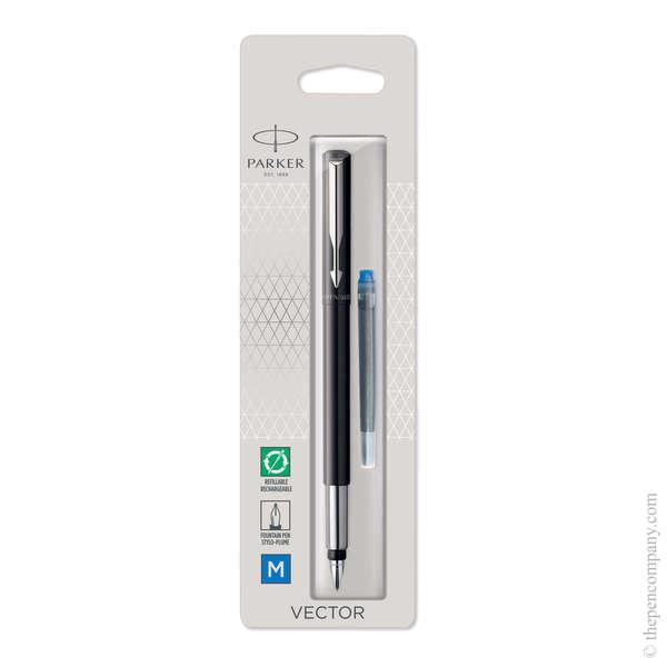 Parker Vector Fountain Pen