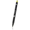 Tombow ABT brush pen 126 Light Olive - 2