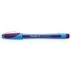Purple Schneider Memo ballpoint pen - 2