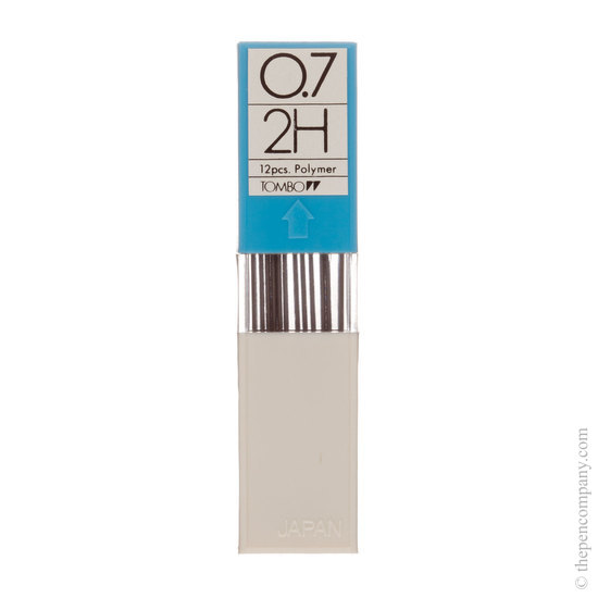 Tombow Ultra polymer Lead 0.7mm 2H - 2