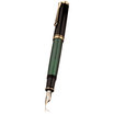 Pelikan Souveran M600 Fountain Pen Green - 1