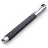 Faber-Castell Ambition Fountain Pen Guilloche Rhombus Black Medium Nib - 1
