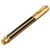Caran d'ache Varius Chinablack Rollerball Pen Gold - 3