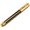 Caran d'ache Varius Fountain Pen Gold - 3