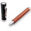 Graf von Faber-Castell Intuition Roller ball Pen Terracotta Red - 1