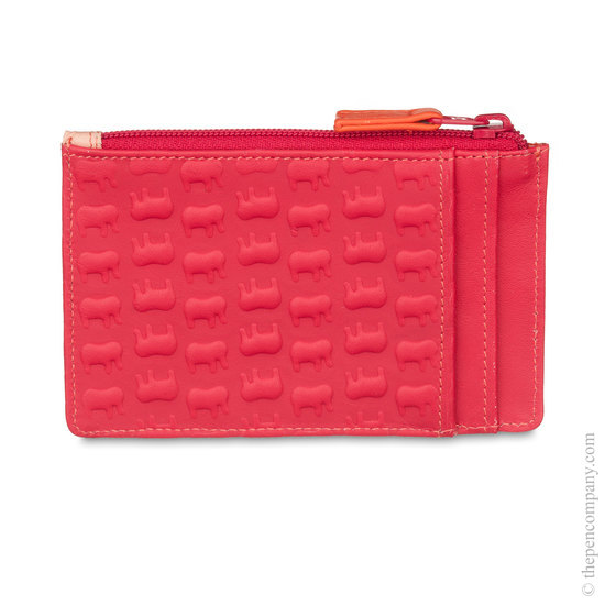 Mywalit Ellie Card Holder with Zip Candy - 1
