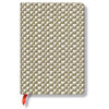 Lined Midi Paperblanks Ligature Ori Journal - 1