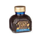 Diamine Florida Blue Fountain Pen Ink 80m - 1