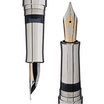 Graf von Faber-Castell Pen of the Year 2009 Medium Nib - 4