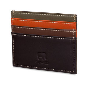 Safari Multi Mywalit 160 Double Sided Credit Card Holder - 1