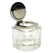 Visconti Crystal Inkwell - Opera Ink Well  - 2