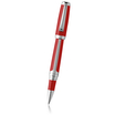 St James Red Bentley GT Rollerball Pen - 1