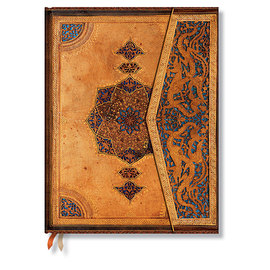 Paperblanks ultra vertical week-to-view safavid 2015 diary - 8