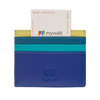 Mywalit Small Card Holder Seascape - 3