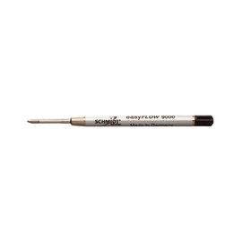 Black Schmidt P9000 G2 Rollerball Refill - Broad