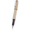 Sheaffer Prelude rollerball pen - gold - 2