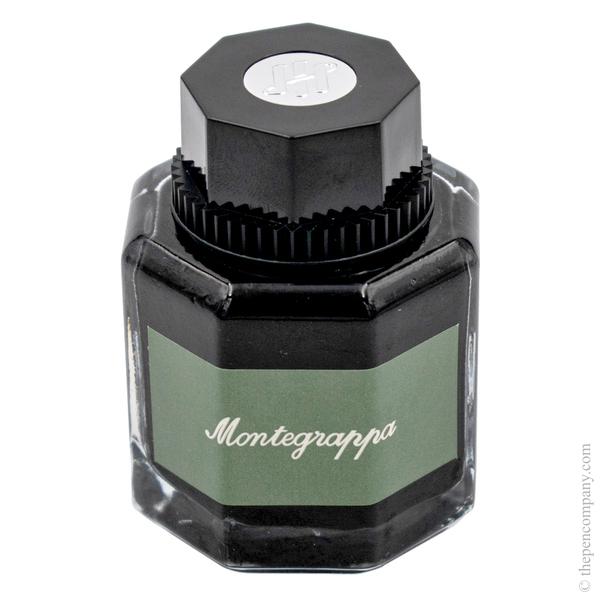 Blue Montegrappa Bottled Bottled Ink
