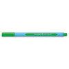 Green Schneider Slider Edge XB ballpoint pen - 2