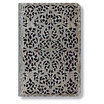 Mini Paperblanks Silver Filigree Shadow Address Book - 1