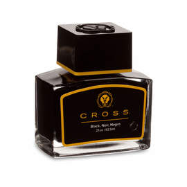 Black A.T. Cross Bottled Ink - 1