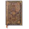 Lined Mini Paperblanks Lindau Gospels Journal - 1