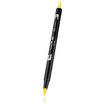 Tombow ABT brush pen 062 Pale Yellow - 2