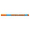 Orange Schneider Slider Edge XB ballpoint pen - 2